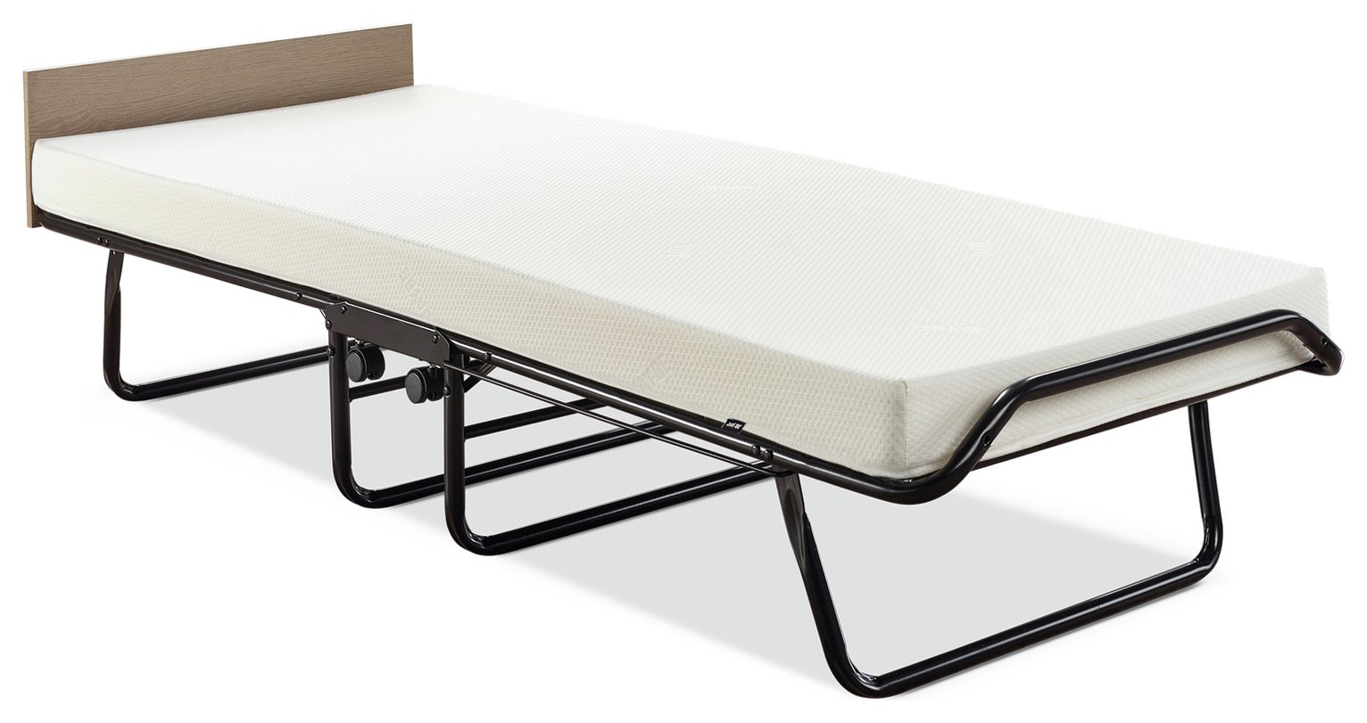 JAY-BE Folding Guest Bed with Airflow Mattress review