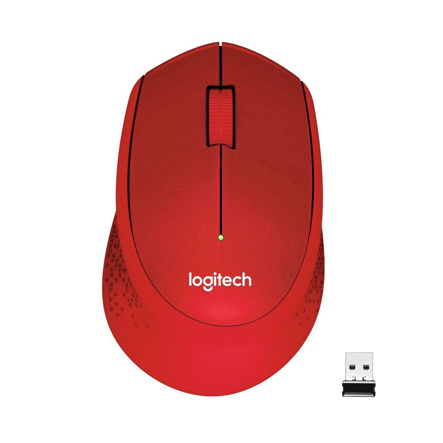 Logitech M330 Wireless Silent Mouse review