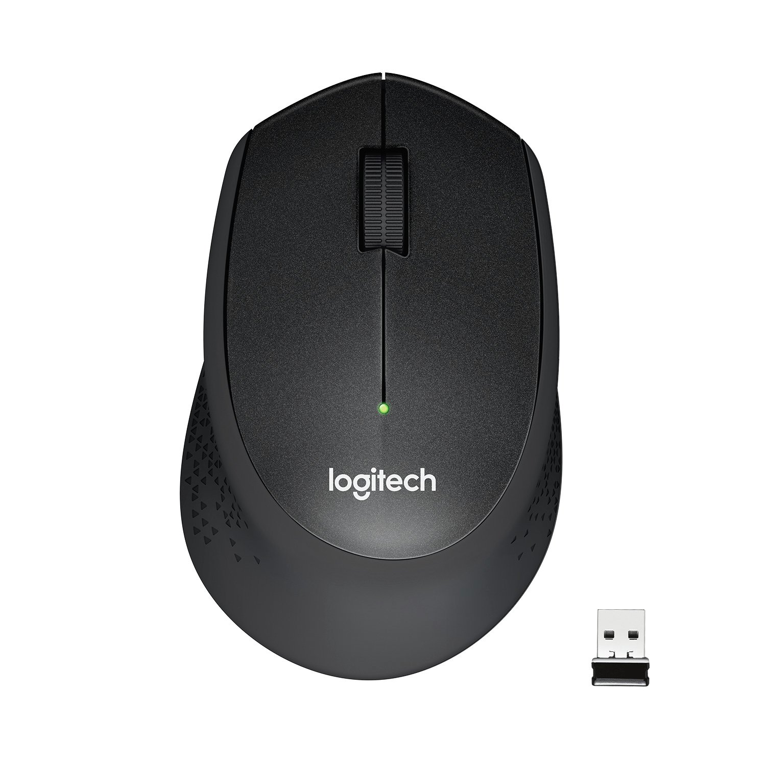 Logitech M330 Wireless Mouse review