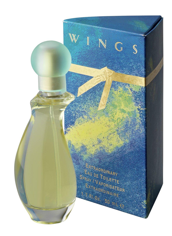 Giorgio Beverly Hills Wings for Women Eau de Toilette review
