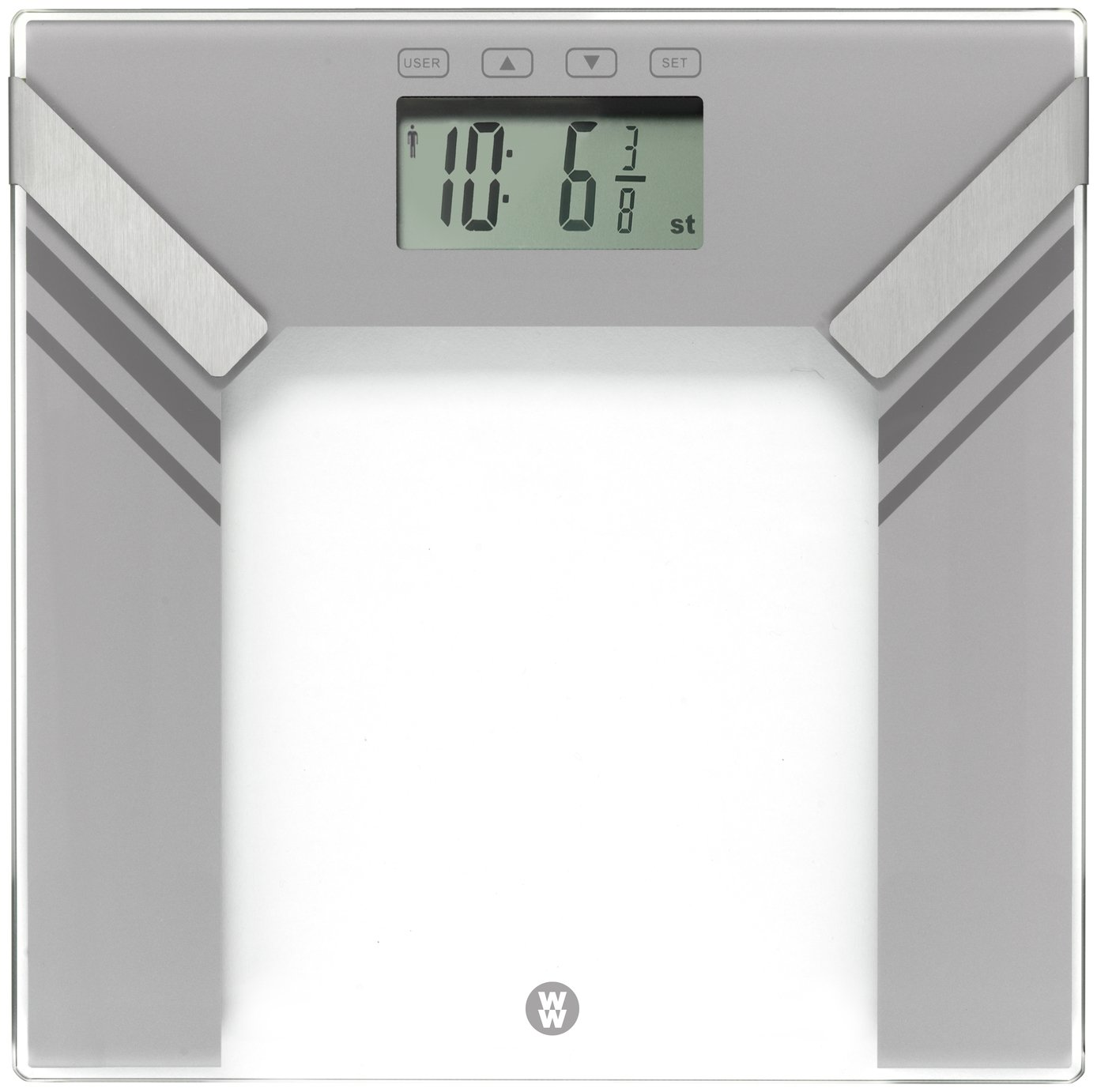 Weight Watchers Ultra Slim Body Analyser Scales review