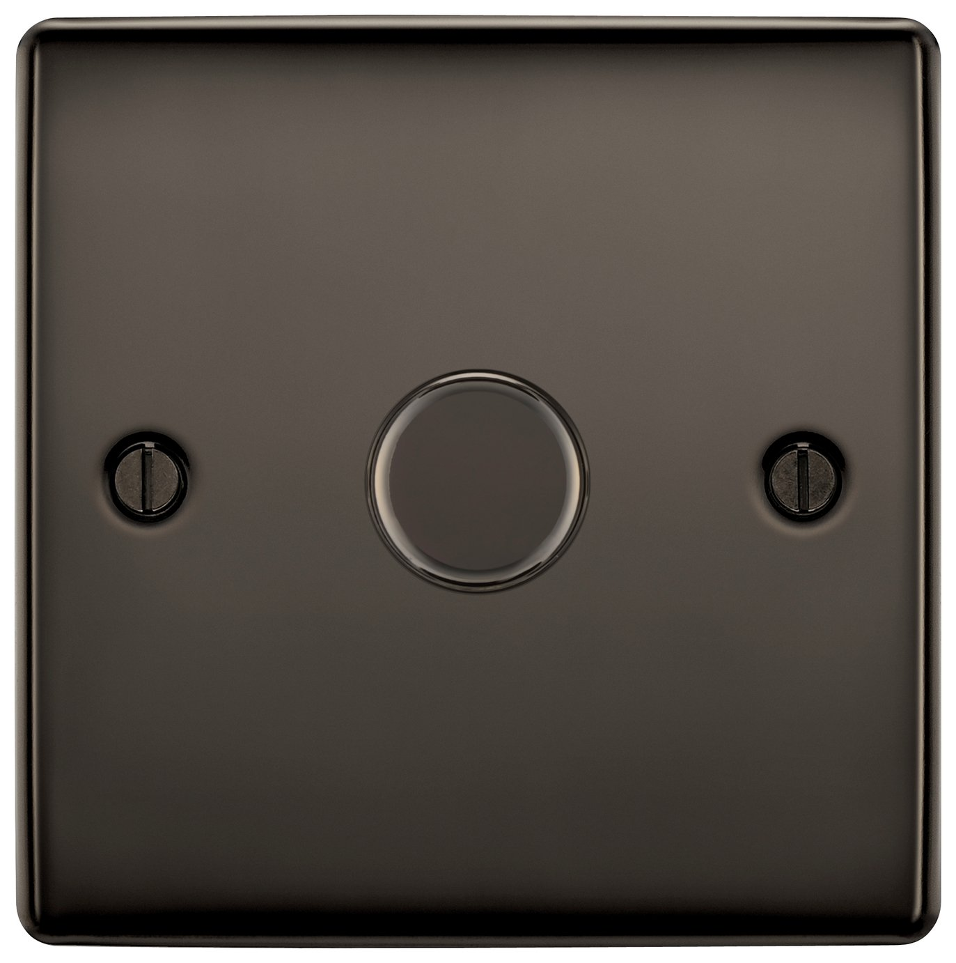 BG Single 2 Way Dimmer Switch review