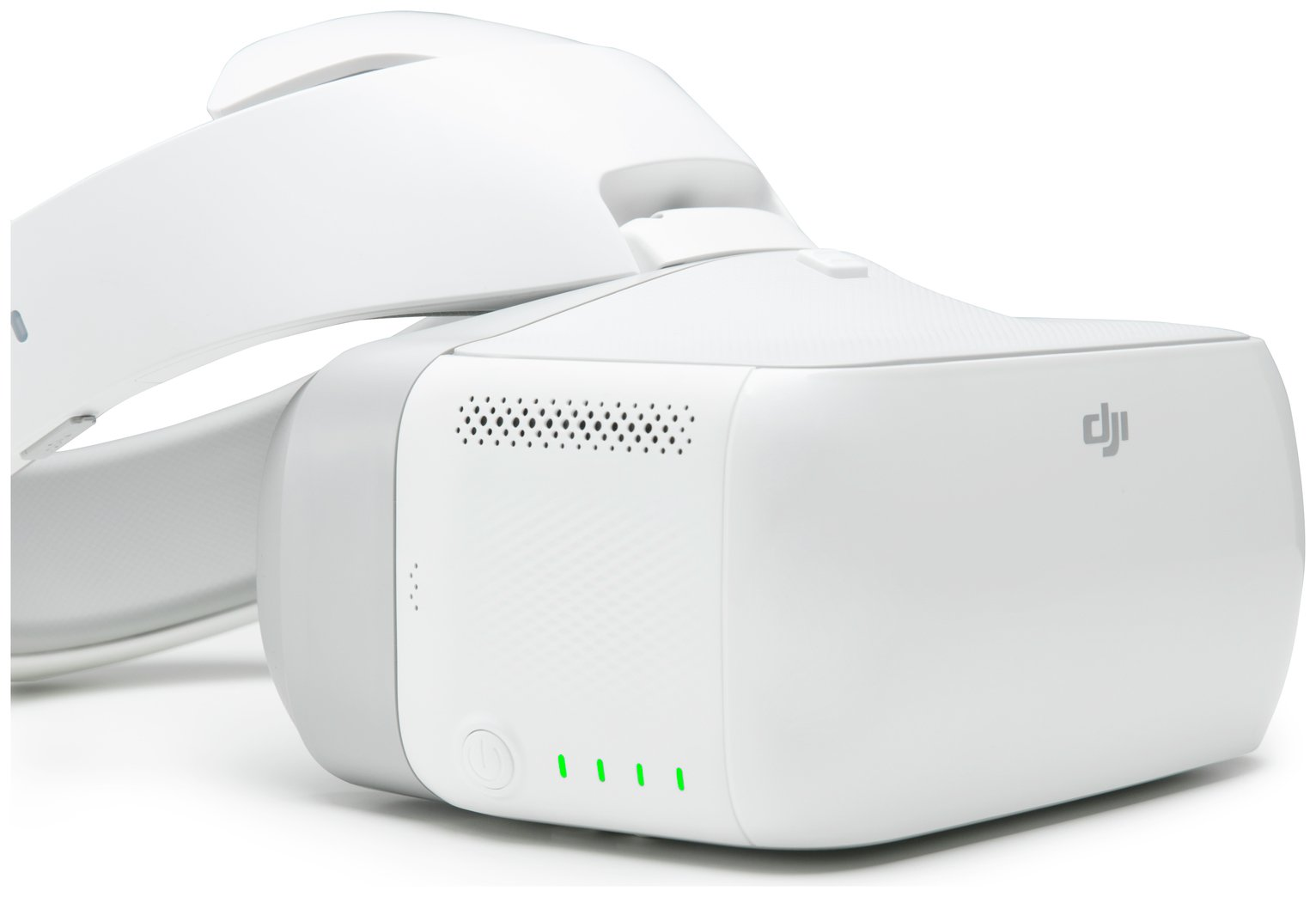 DJI Goggles Virtual Reality Drone Headset review