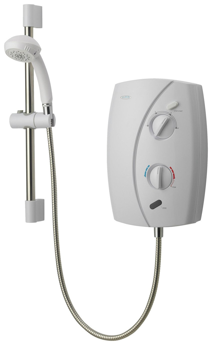 Gainsborough E50 8.5kW Electric Shower