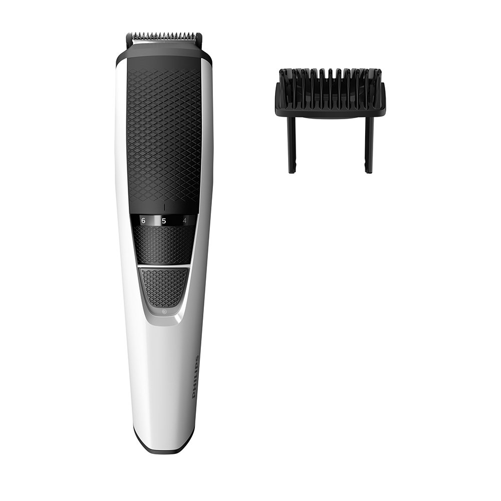 Philips Series 3000 Stubble Beard Trimmer BT3206/13