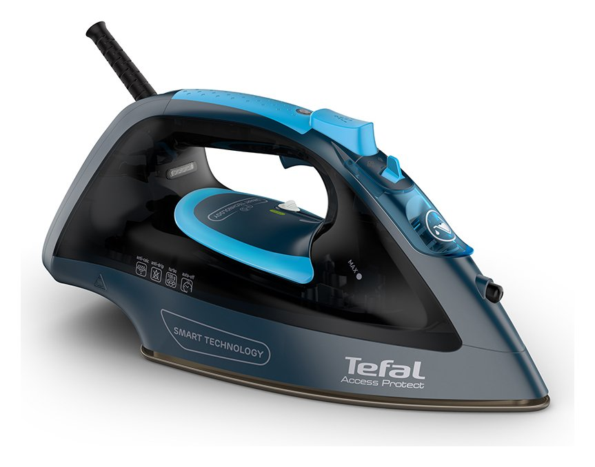 Tefal Access Protect FV1611 Steam Iron