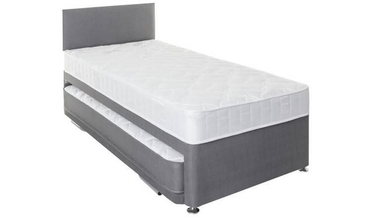 big sale fd9c4 97ec0 Buy Airsprung Bertrum Trundle Guest Bed - Single | Guest beds | Argos