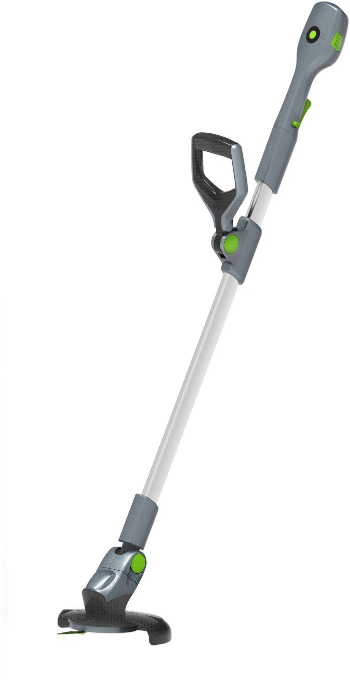 'Gtech St20 23cm Cordless Grass Trimmer - 18v