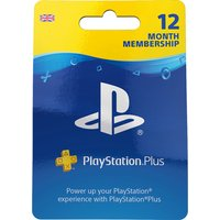 Sony 365 Day PlayStation Plus Subscription