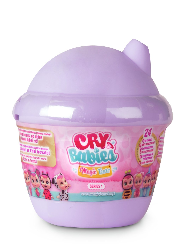 Cry Babies Magic Tears Bottle House