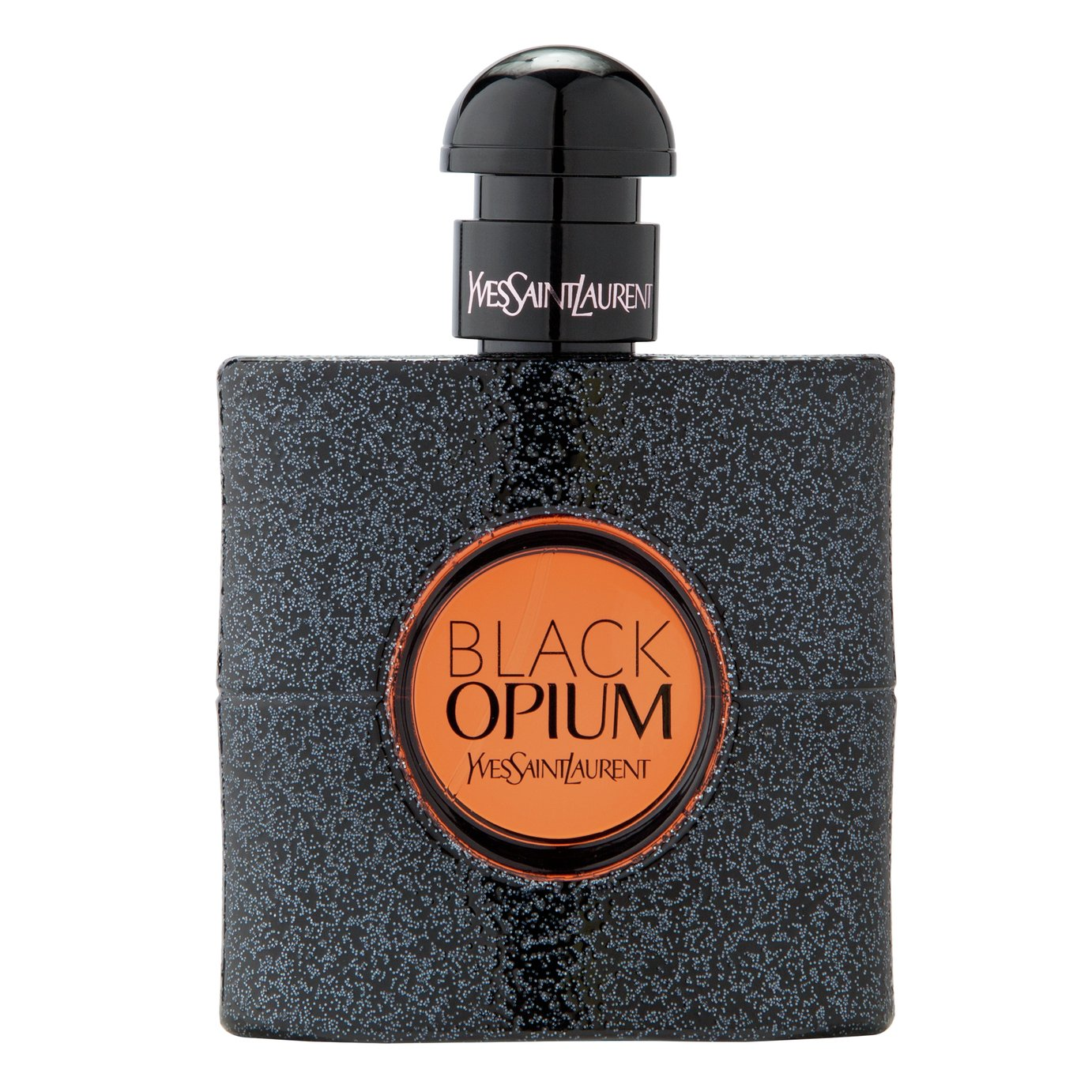 Yves Saint Laurent Black Opium Eau de Parfum for Women- 50ml