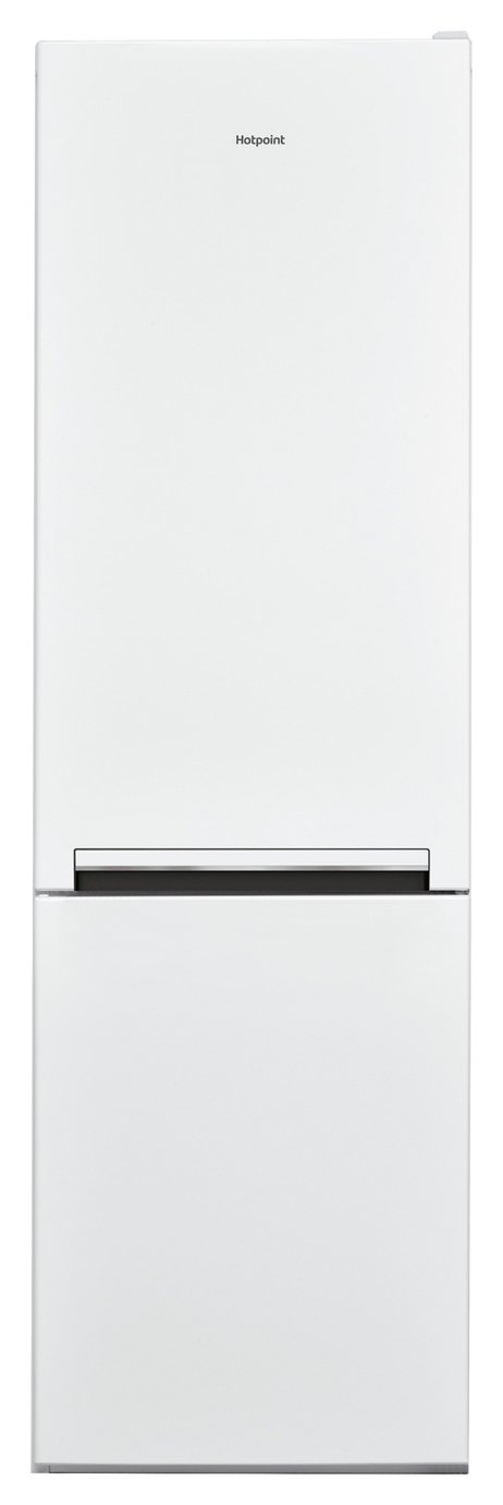 Hotpoint Low Frost H8A1EW Fridge Freezer - White