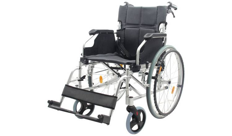 check out f21f3 30c3a Lightweight Aluminium Self-Propelled Wheelchair824 8871