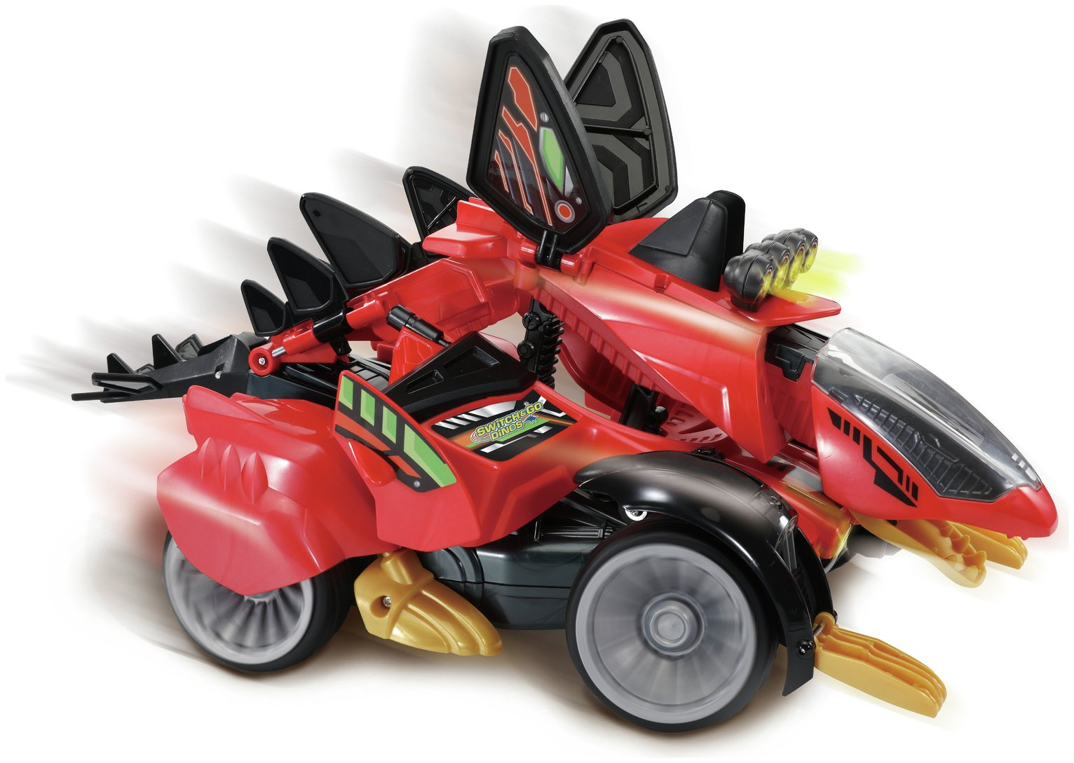 VTech Remote Controlled Switch & Go Dino