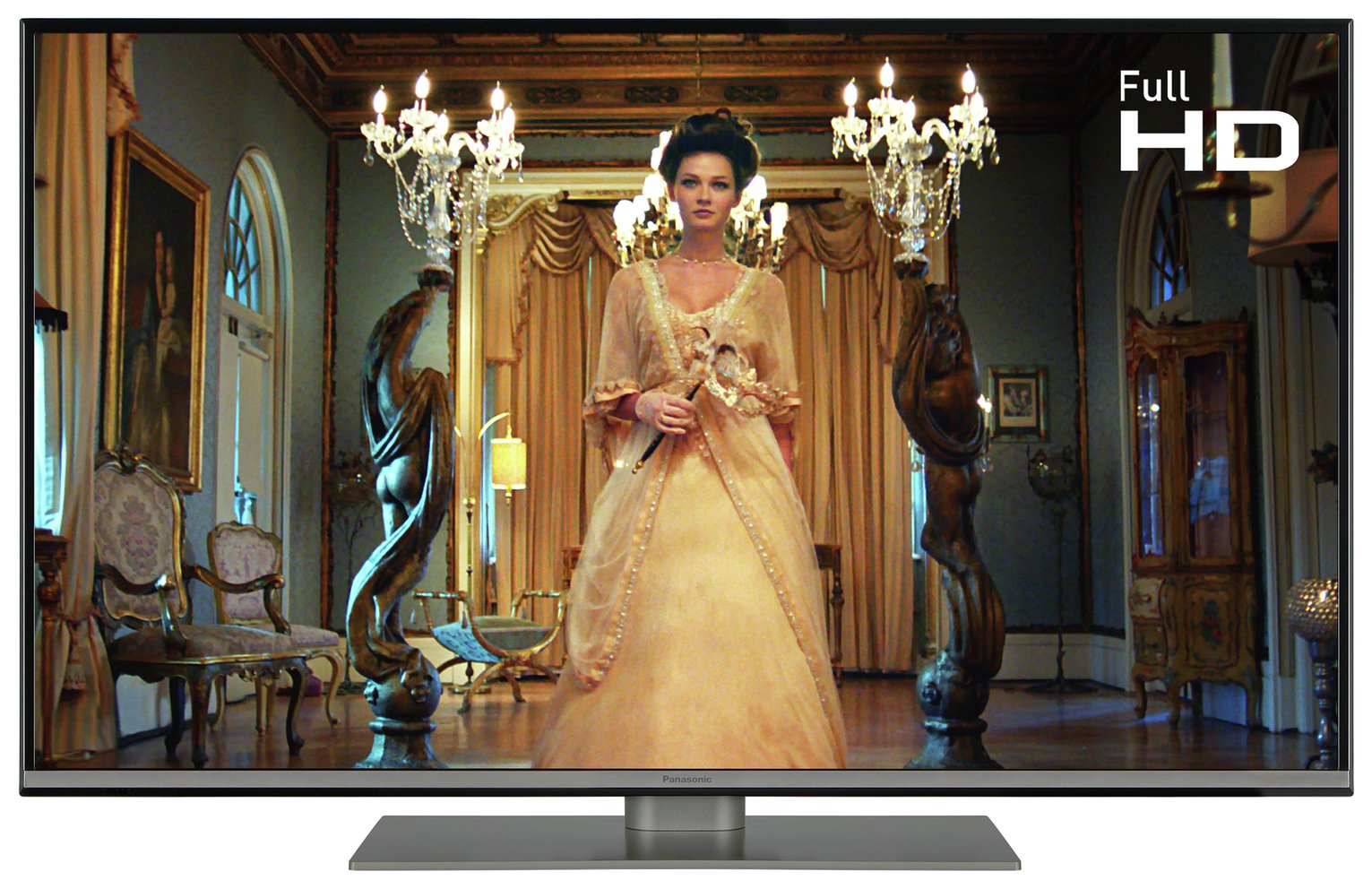 Panasonic 43 Inch TX-43FS352B Smart Full HD TV
