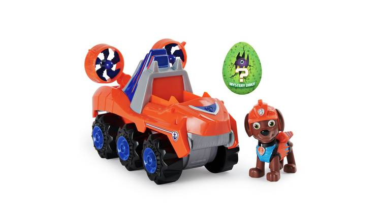 PAW Patrol Dino Rescue Zuma's Deluxe Vehicle