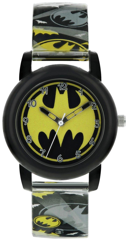 Image of DC Batman Quartz Analogue Watch