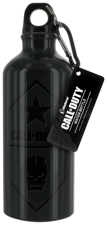 Image of Call of Duty Aluminium Water Bottle