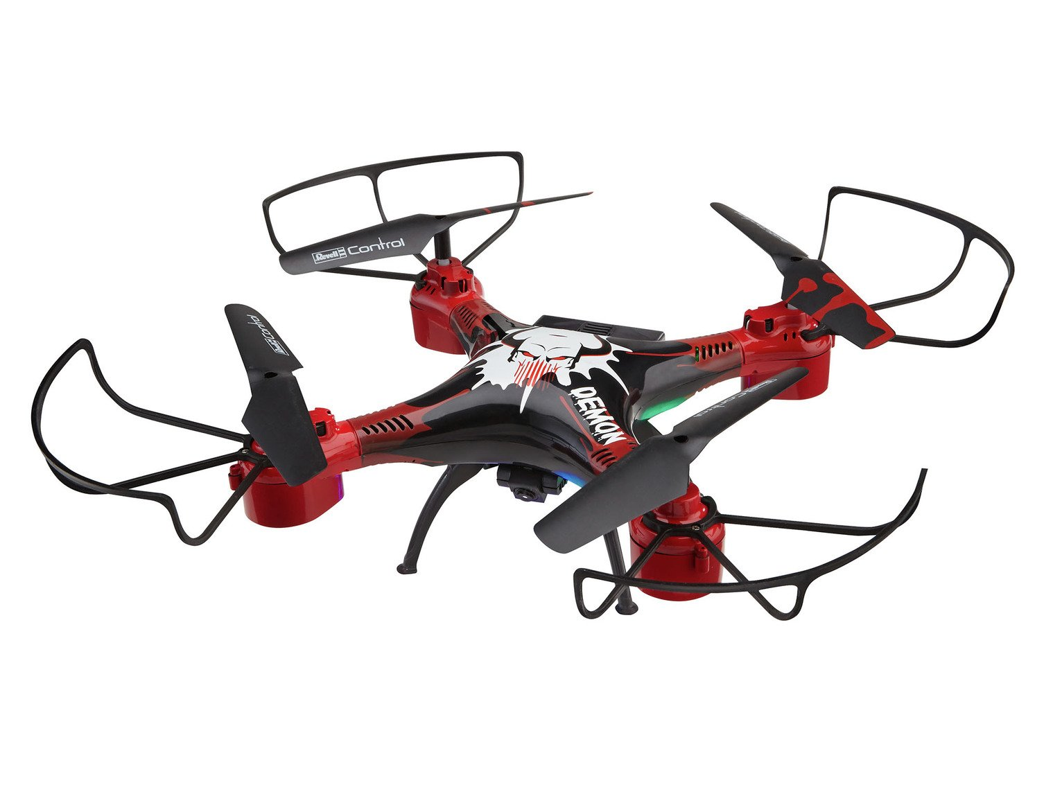 Revell Demon Quadcopter Drones