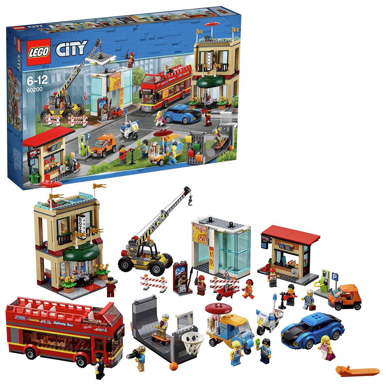 LEGO Capital City - 60200