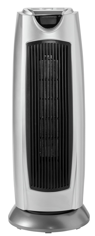 Challenge 2kW Ceramic Tower Heater