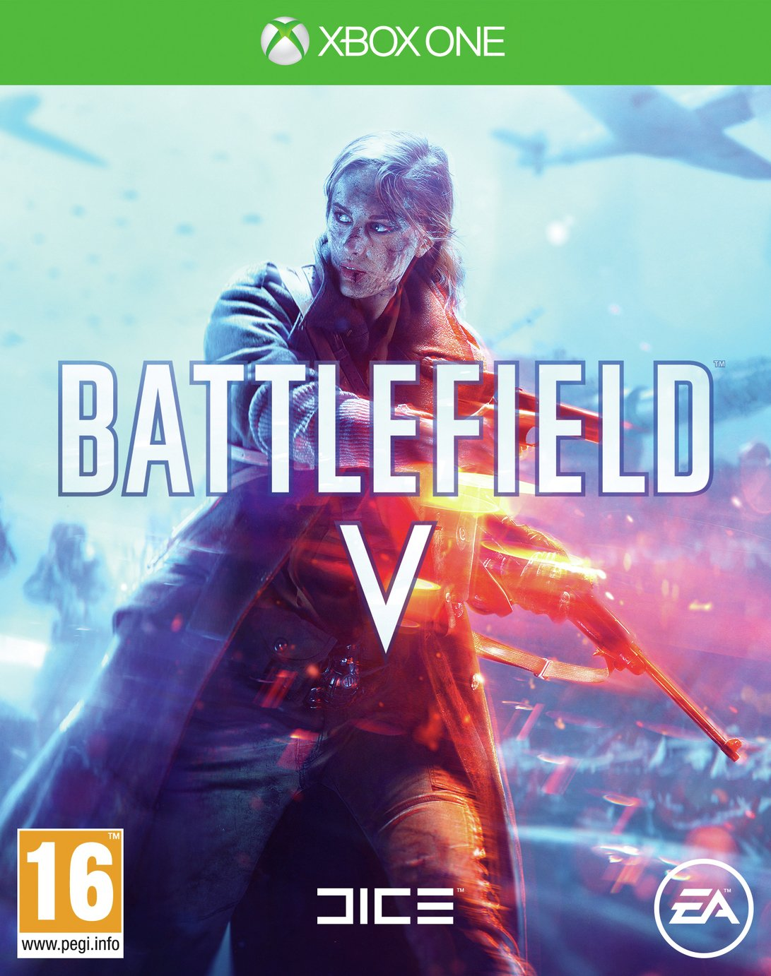 Battlefield V Xbox One Pre-Order Game
