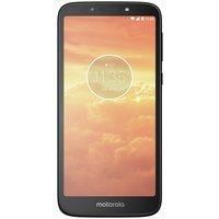 EE Moto E5 Play Mobile Phone - Indigo