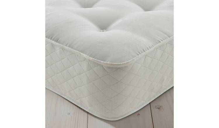 Silentnight Essentials 600 Pocket Sprung Single Mattress