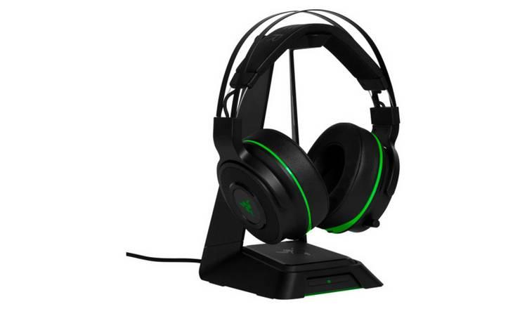 65519171f2d Razer Thresher Ultimate Wireless Xbox One Headset - Black826/2620