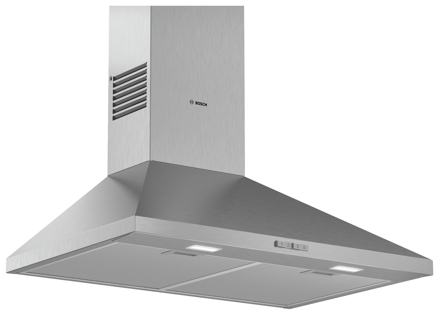 Bosch DWP74BC50B 70cm Cooker Hood review
