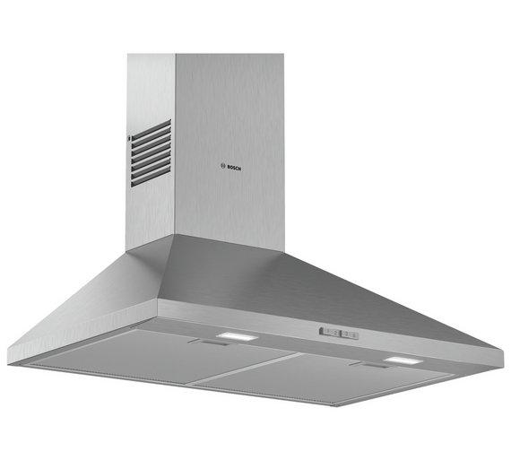 Bosch DWP74BC50B 70cm Cooker Hood