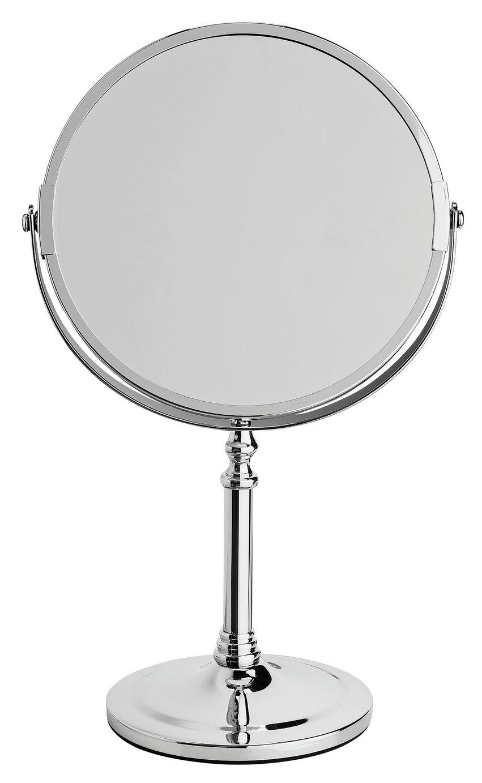 Argos Home Pedestal Mirror