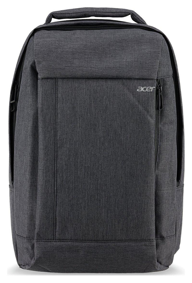 Acer 15.6 Inch Laptop Backpack - Grey