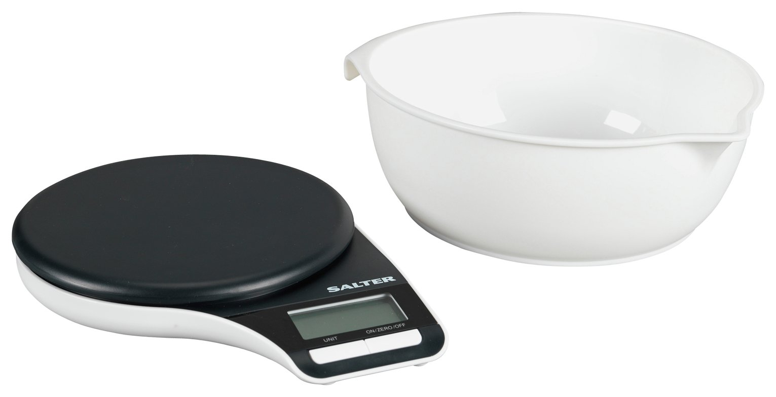 Salter Measuring Scale