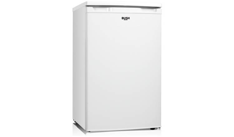 Bush M5085UCF Under Counter Fridge - White