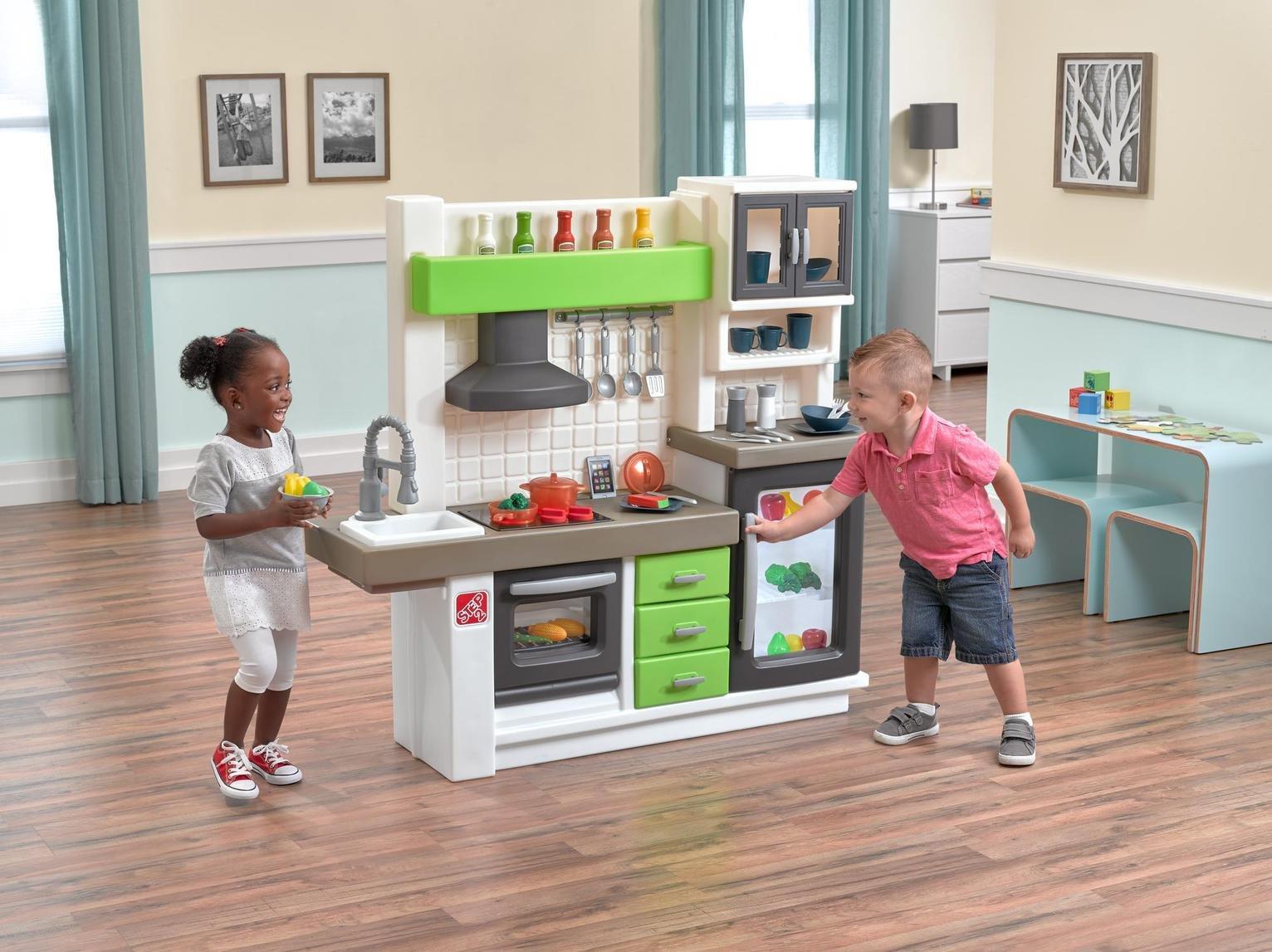 Step2 Euro Edge Play Kitchen 8265902 Argos Price Tracker