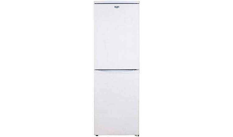 Bush M50152FFW Frost Free Fridge Freezer - White