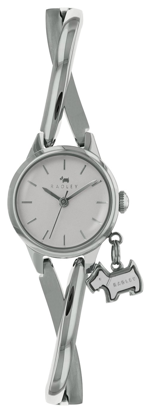 Radley Ladies' Bayer RY4181 Stainless Steel Twist Watch