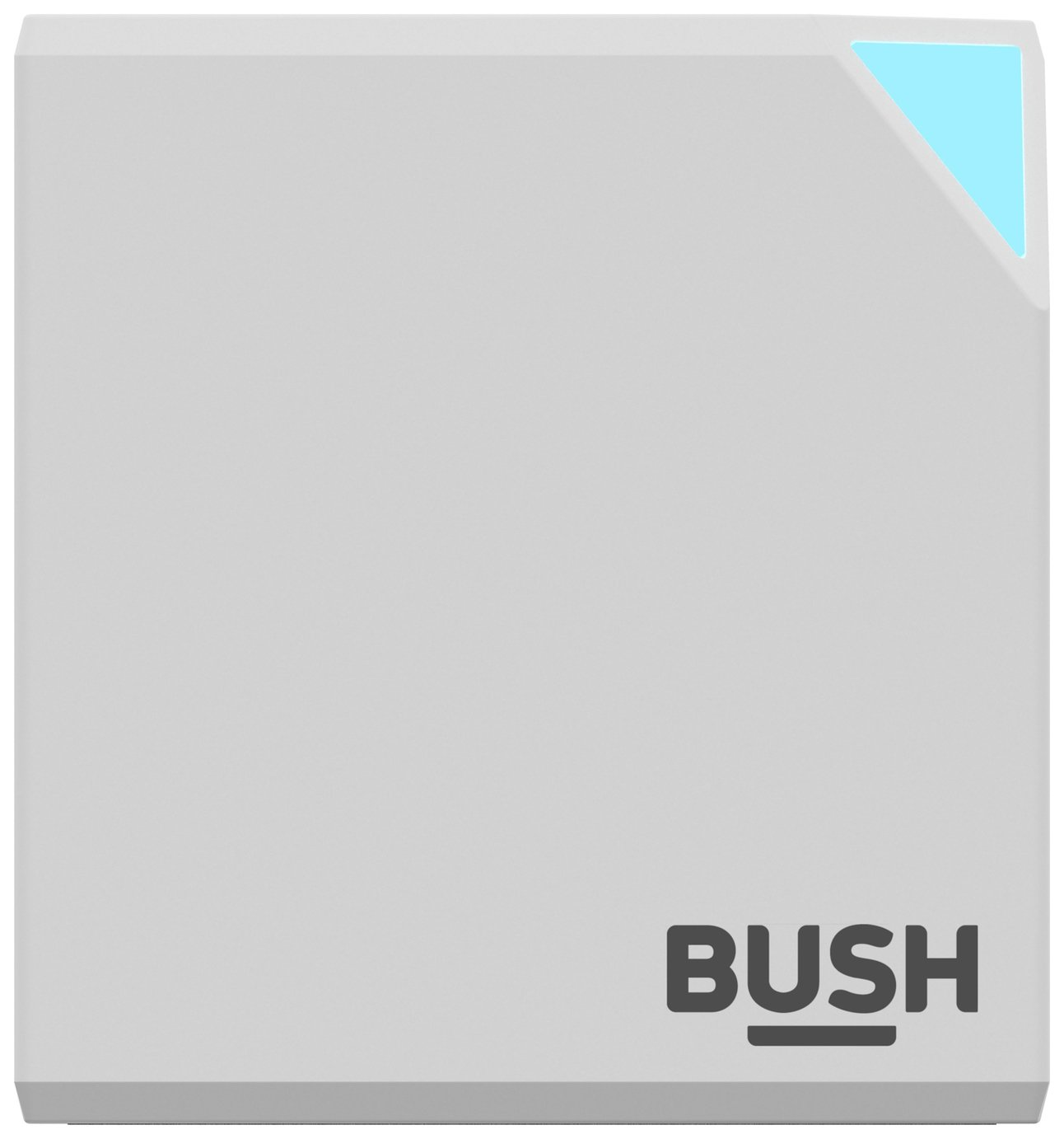 Bush Cube Wireless Speaker - White