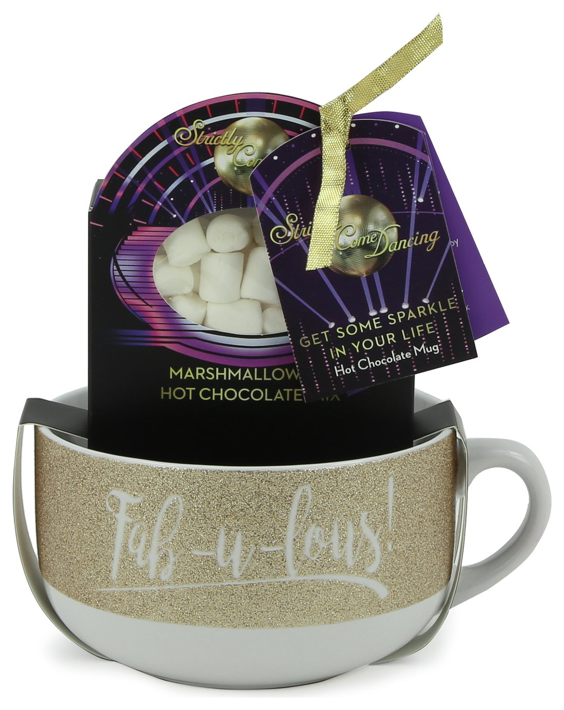 Strictly Come Dancing Bowl Mug 8267010 Argos Price Tracker Pricehistory Co Uk