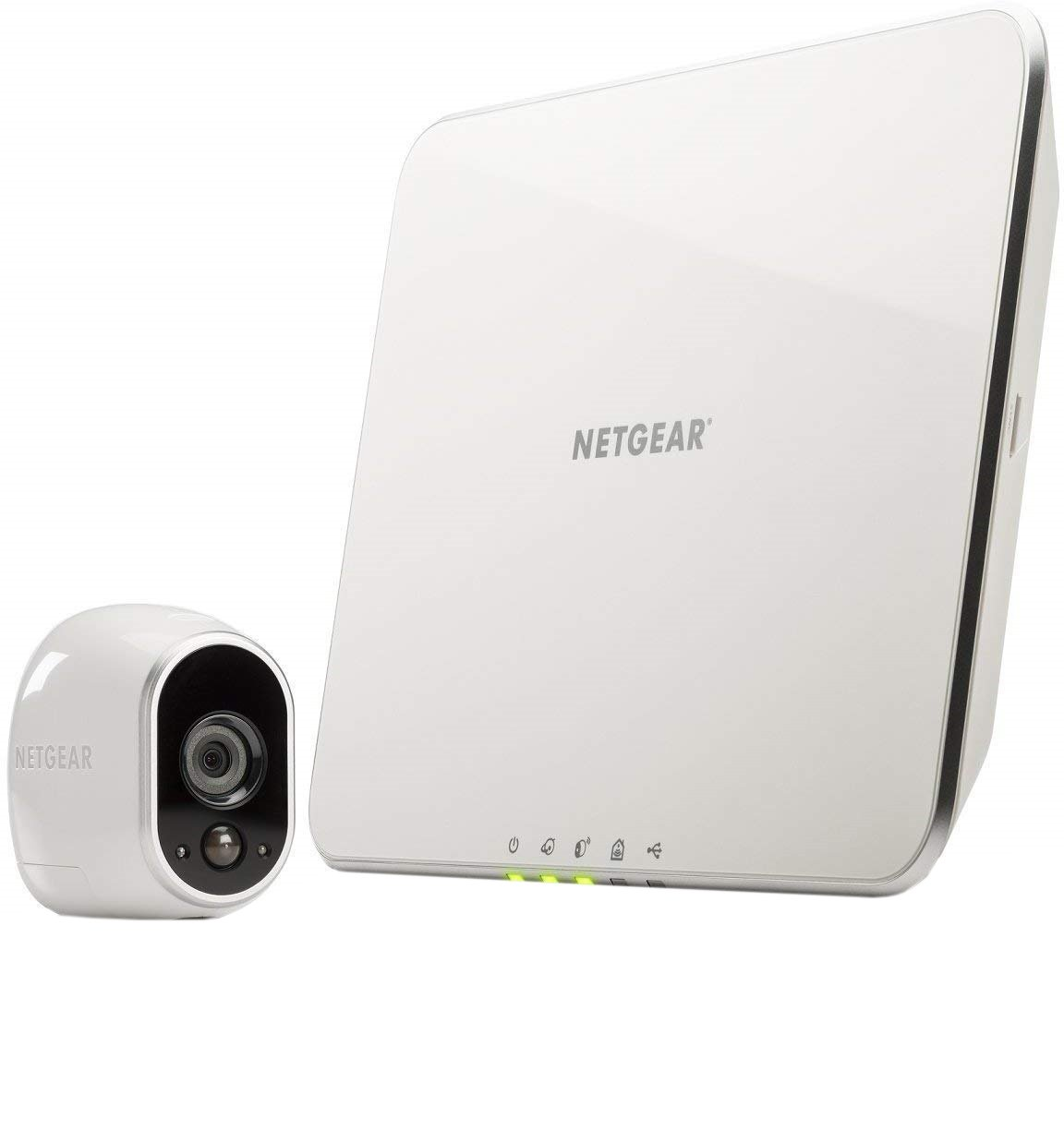 Image of Netgear VMS3130 Night and Day Home Security Camera