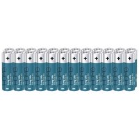 Argos Home Ultra Alkaline AA Battery - Pack of 24