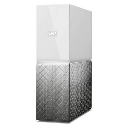 Buy WD My Cloud Home 4TB Portable Hard Drive | External hard drives | Argos