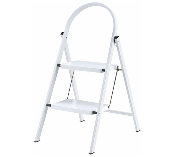 Abru 2 Step Handy Stepstool 2.20m *SWH