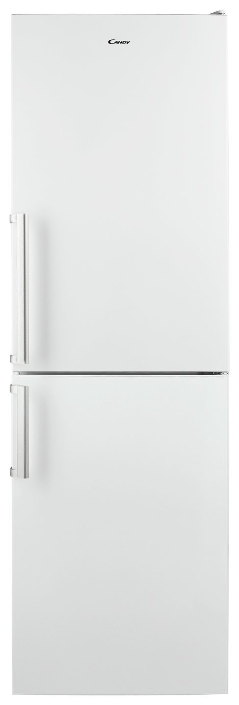 Candy CVNB 6182WH5K Total No Frost Fridge Freezer - White