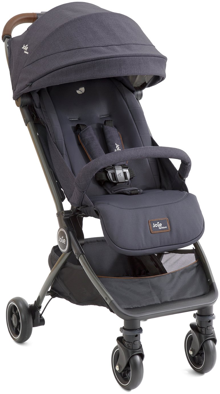 Joie Pact Flex Pushchair - Granit Bleu