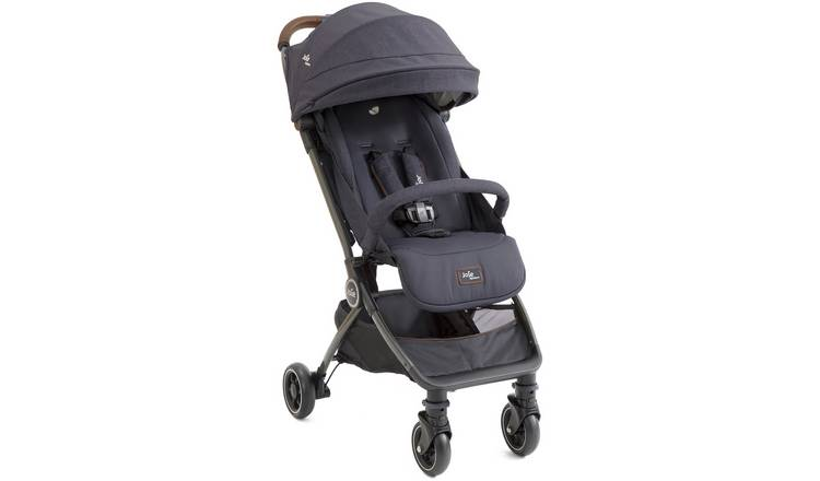 Joie Pact Flex Signature Pushchair - Granit Bleu