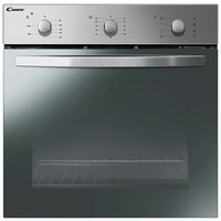 Candy FCS602X Single Multifunction Oven - Stainless Steel