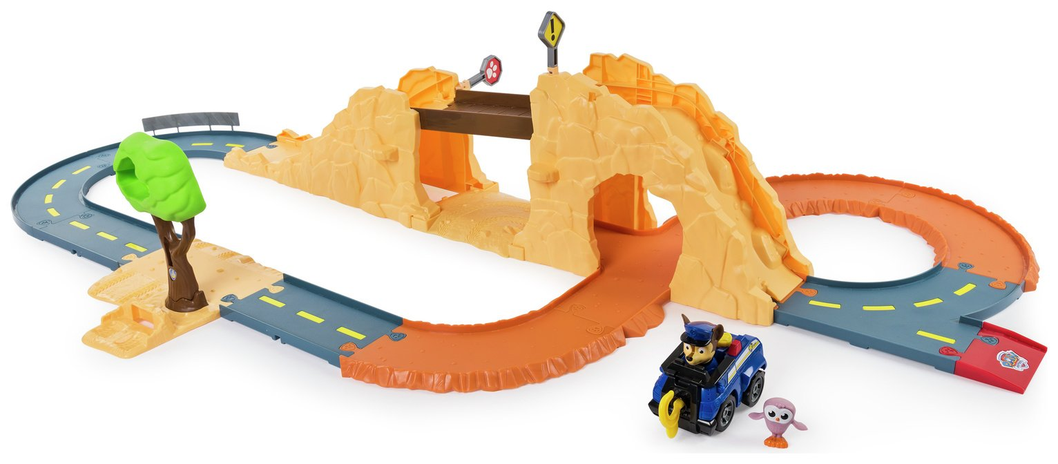 PAW Patrol Chase's Off-Road Rescue Vehicle