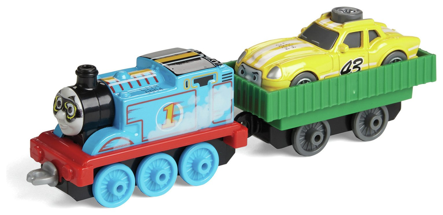 Thomas & Friends Adventures Thomas & Ace the Racer